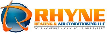 Rhyne Heating and Air Conditioning